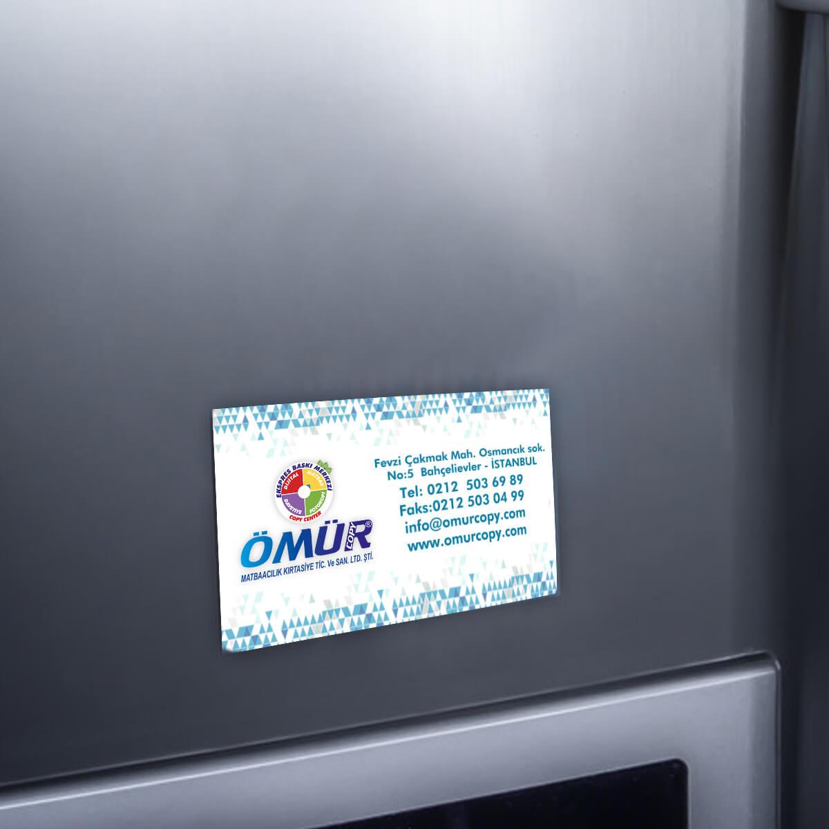 buzdolabı magnet