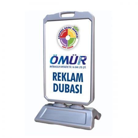 Kaldırım / Park Dubası